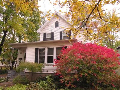 Pittsford Rental A-Active: 93 South Main Street