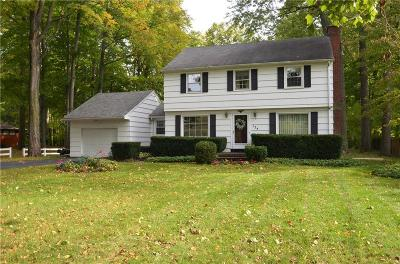 Monroe County Single Family Home A-Active: 124 Elmgrove Road
