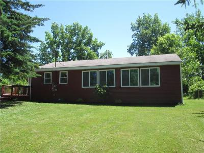 Orleans County Single Family Home A-Active: 12788 Roustabout