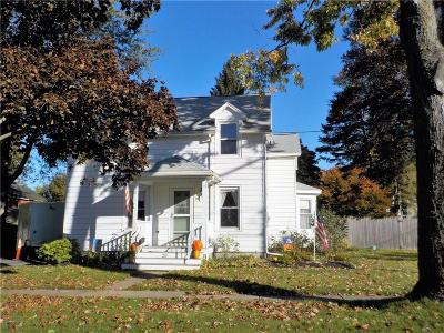 Waterloo, Geneva-city, Seneca Falls, Geneva-town Single Family Home A-Active: 28 Porter Street