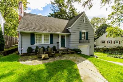 Single Family Home A-Active: 32 Azalea Road