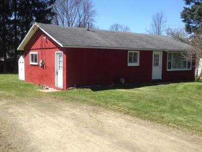 Lakewood NY Single Family Home A-Active: $72,500