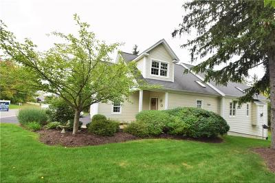 Canandaigua NY Single Family Home A-Active: $345,000
