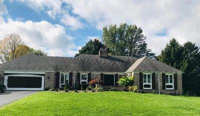 Pittsford Single Family Home A-Active: 14 Split Rock Road