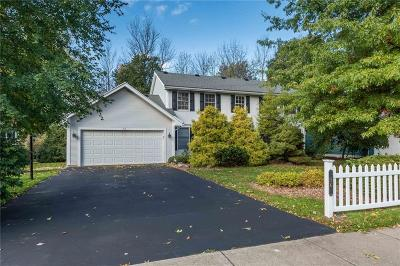 Monroe County Single Family Home C-Continue Show: 56 Montvale Lane