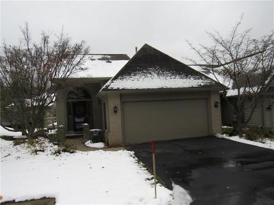 Webster NY Condo/Townhouse A-Active: $229,900
