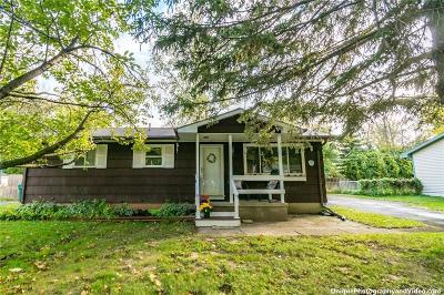Single Family Home U-Under Contract: 20 Westwood Drive
