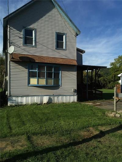 Single Family Home A-Active: 3 North Street