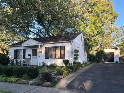 Single Family Home Sold: 422 Plover Street