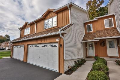 Victor Condo/Townhouse A-Active: 1284 Courtney Drive