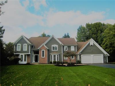 Pittsford Single Family Home A-Active: 8 Lancashire Way