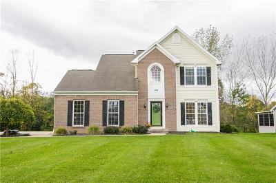 Monroe County Single Family Home A-Active: 126 Parkway