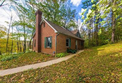 Marion Single Family Home A-Active: 3177 Jagger Road