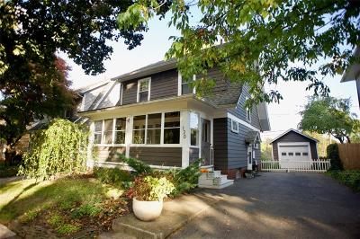 Single Family Home A-Active: 120 Amsterdam Road