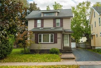 Single Family Home A-Active: 251 Culver Parkway