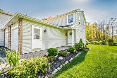 Webster NY Condo/Townhouse A-Active: $134,900
