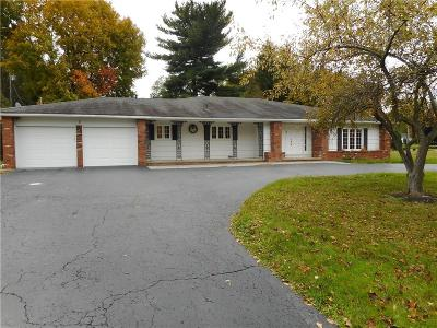Pittsford Single Family Home A-Active: 3 Falconbridge Drive