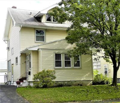 Rochester Single Family Home A-Active: 98 Eastview Avenue