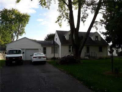 Rochester Single Family Home A-Active: 2349 Westside Dr