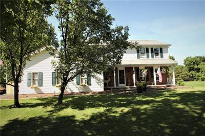 Single Family Home A-Active: 363 Taylor Road