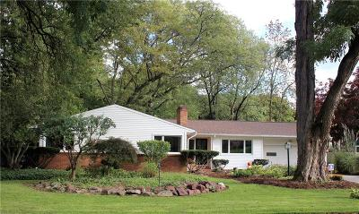 Monroe County Single Family Home A-Active: 126 Coniston Drive