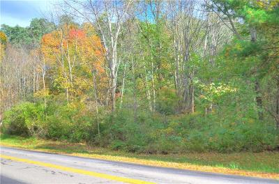 Residential Lots & Land U-Under Contract: 00 Gulick Road