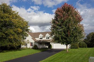 Pittsford Single Family Home A-Active: 8 Locke Drive