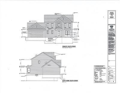 Monroe County Single Family Home A-Active: 165 Country Village Lane