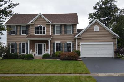 Monroe County Single Family Home A-Active: 46 West Ham Circle