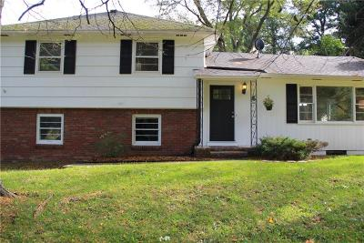Monroe County Single Family Home A-Active: 8 Crescent Road