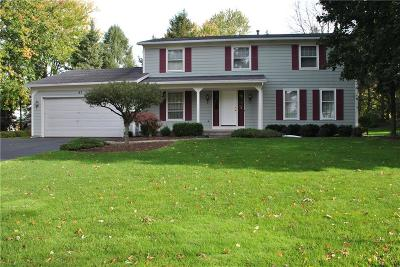 Monroe County Single Family Home A-Active: 87 Stover Road