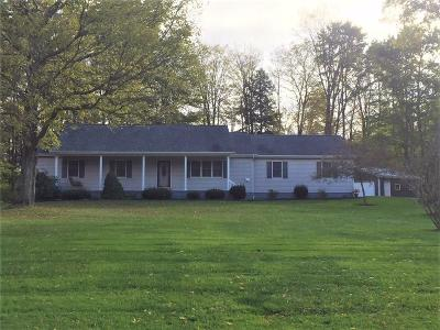 Single Family Home A-Active: 1688 Route 426