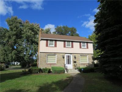 Monroe County Single Family Home A-Active: 286 Rogers Parkway