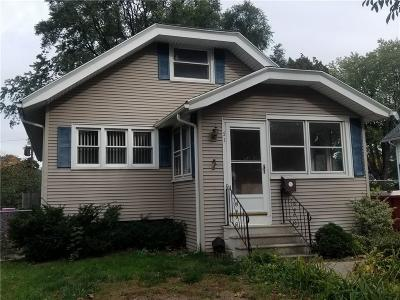 Monroe County Single Family Home A-Active: 61 Westwood Drive