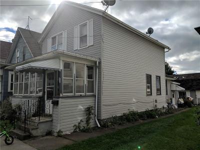 Dunkirk Single Family Home A-Active: 32 Saint Hedwig Avenue