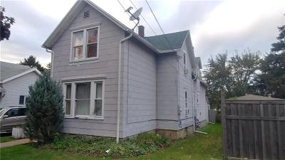 Dunkirk Multi Family 2-4 A-Active: 48 East Front Street