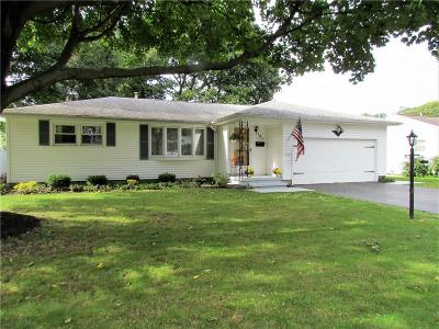 Monroe County Single Family Home A-Active: 101 Verstreet Drive