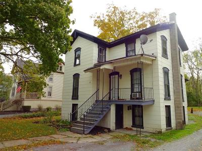 Genesee County Multi Family 2-4 A-Active: 12 Saint Marks Street