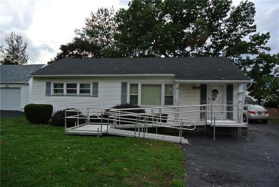 Monroe County Single Family Home A-Active: 99 Vinedale Avenue