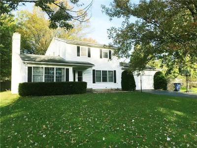 Seneca Falls Single Family Home A-Active: 12 Anthony Drive