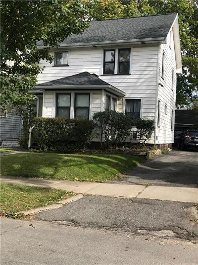 Monroe County Single Family Home A-Active: 91 Wilton Terrace