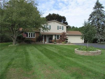 Monroe County Single Family Home A-Active: 672 Gasberry Lane
