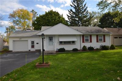 Monroe County Single Family Home A-Active: 58 Ironwood Drive