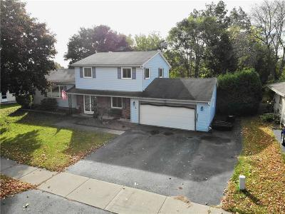 Monroe County Single Family Home A-Active: 116 San Rose Drive