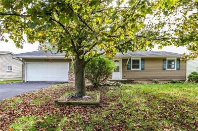 Rochester Single Family Home A-Active: 9 Courtright Lane