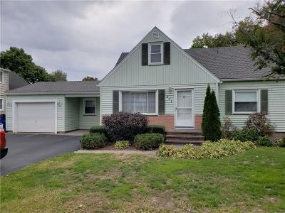 Rochester Single Family Home A-Active: 571 Fetzner Road