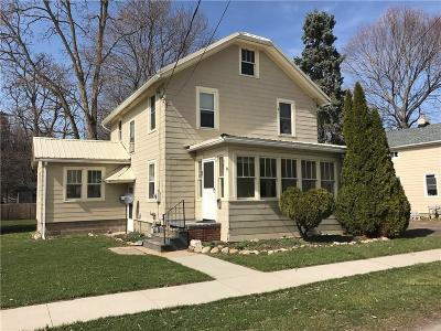 Single Family Home P-Pending Sale: 9 Leonard Street