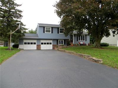 Monroe County Single Family Home C-Continue Show: 35 Reddick Lane