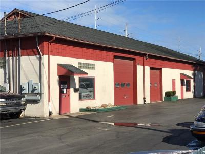 Monroe County Commercial A-Active: 2463 Dewey Avenue