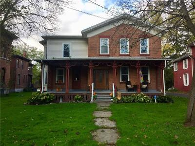 Waterloo, Geneva-city, Seneca Falls, Geneva-town Single Family Home A-Active: 89 Virginia Street